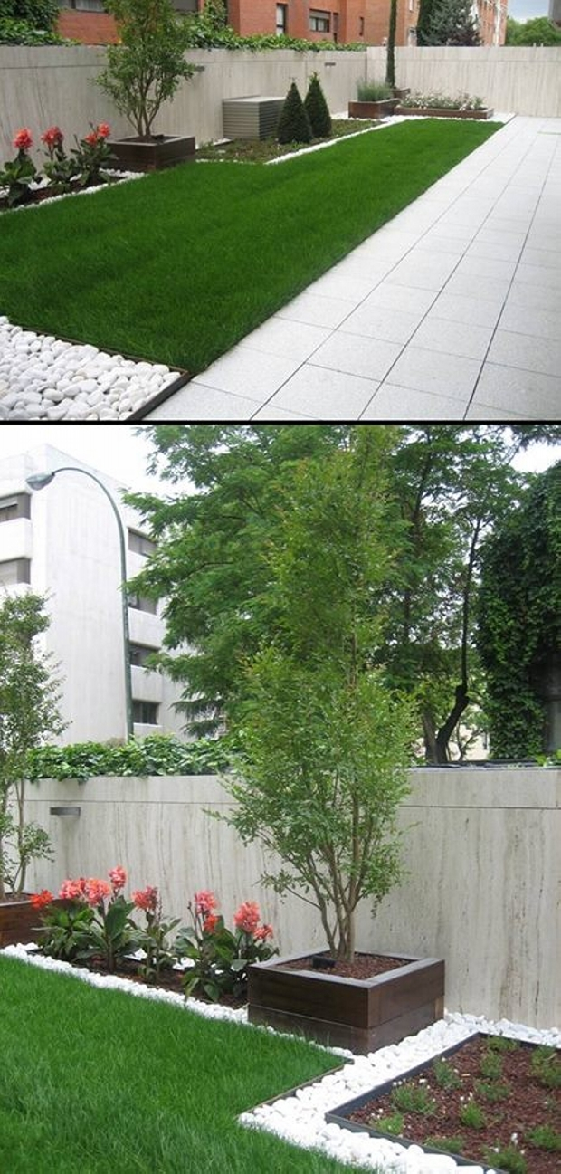 Garden Decor Plans