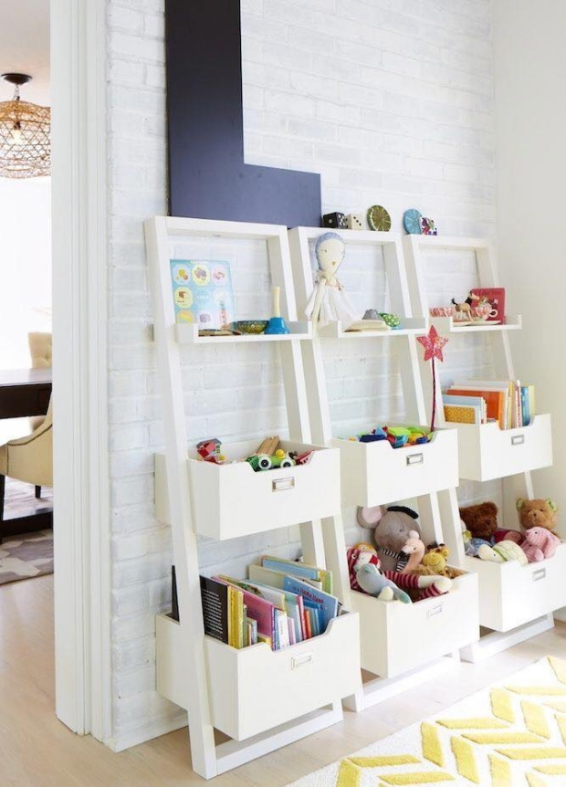 Ideas to Organize the Kids Toys