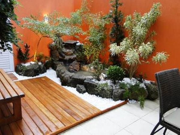 Japanese Garden Decor Ideas Upcycle Art