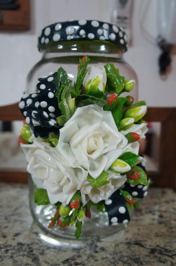 Mason Jar Decor Crafts