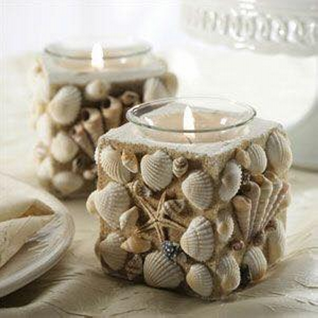 Sea Snails Decorations