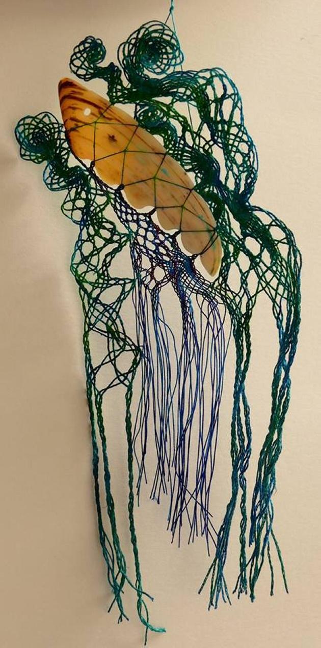 Textile Art Plans
