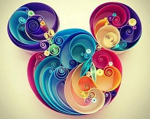 quilling art projects