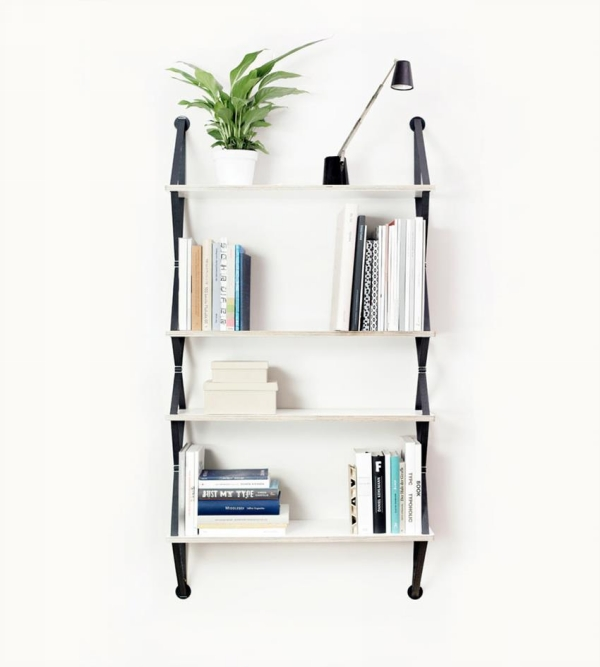 Belt BookShelf