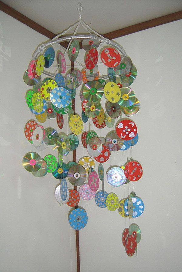 Cool and easy recycling projects upcycle art for Easy recycling ideas