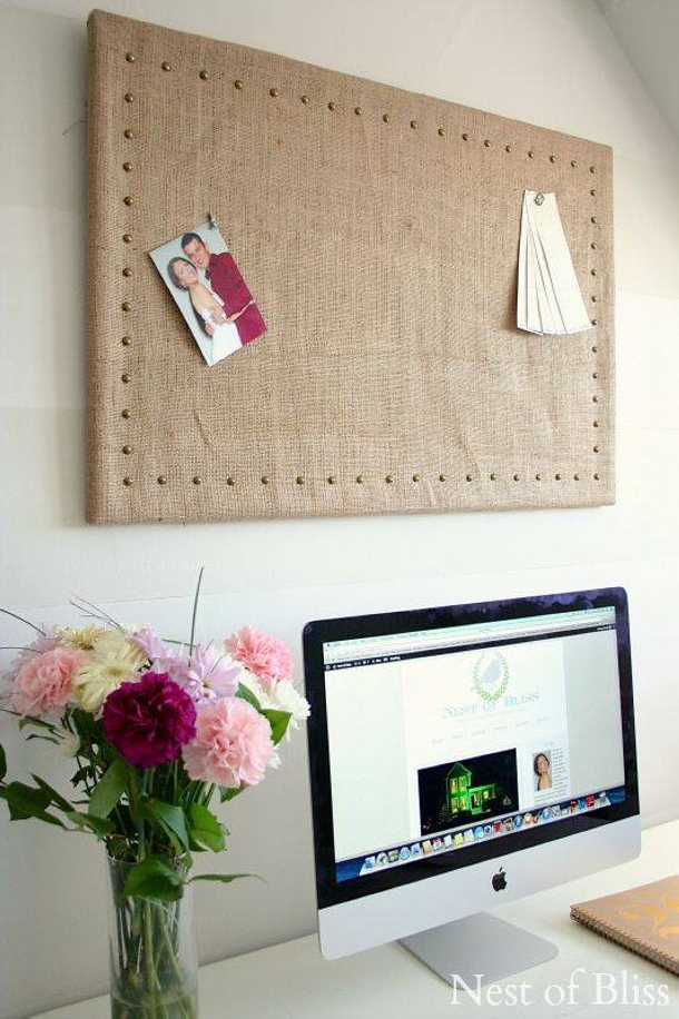 Upcycling Ideas for Burlap | Upcycle Art