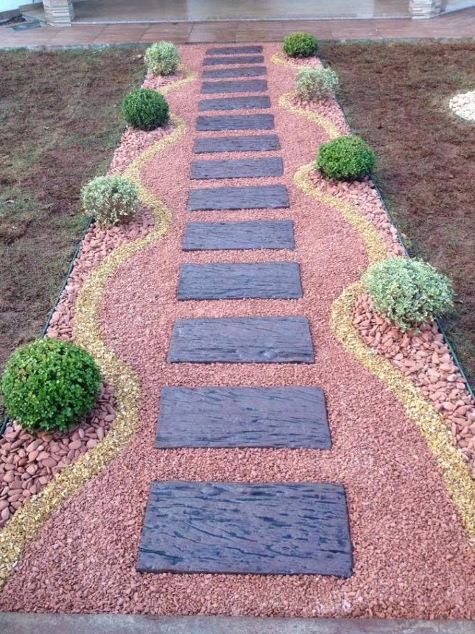 Classy Garden Decoration