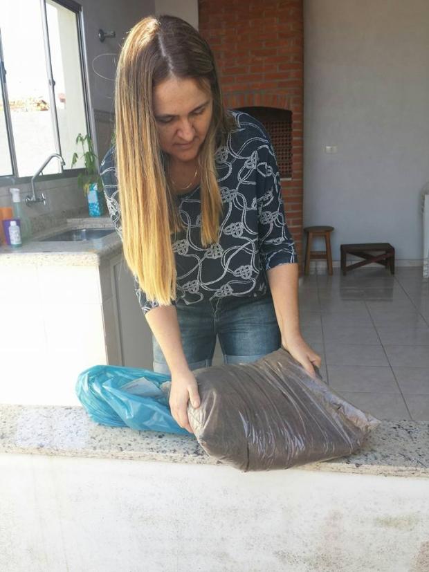DIY Recycled Tyres Art Work
