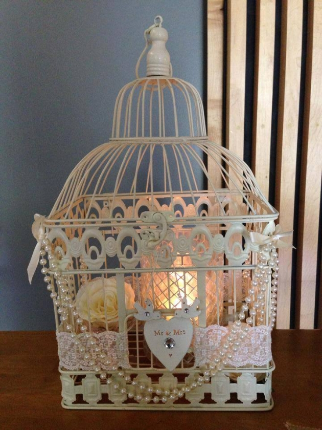 Decor Ideas with Cages