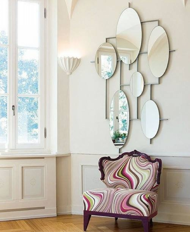 Decor with Mirror