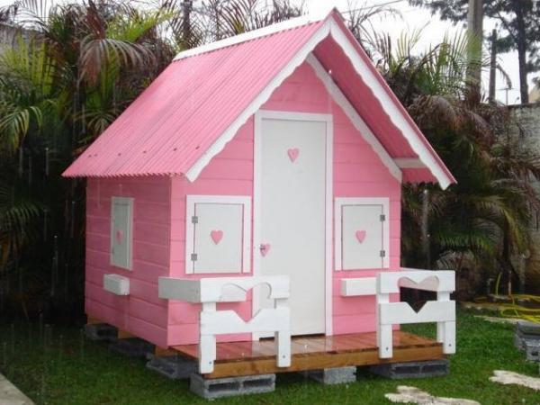 Doll Houses DIY