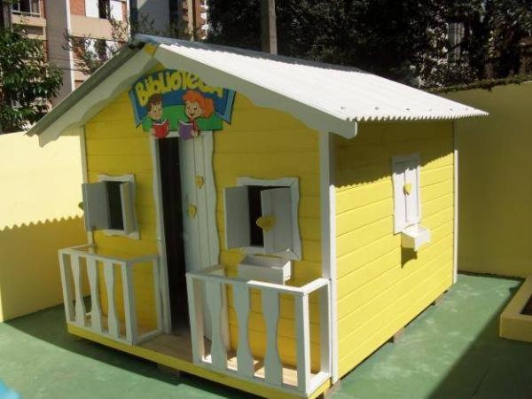 Doll Houses Ideas