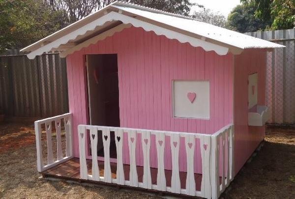 Doll Houses Plan
