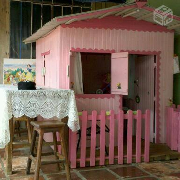 Doll Houses Projects