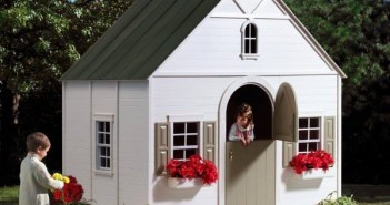 Doll Houses for Your Kids