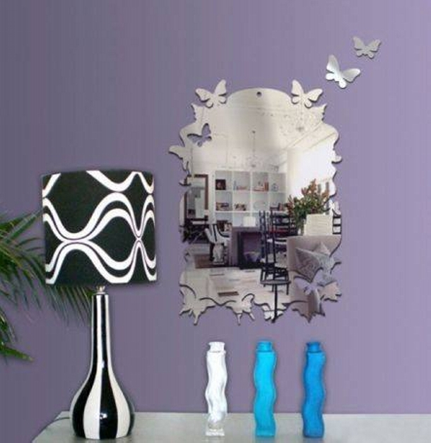 Mirror Decor Art