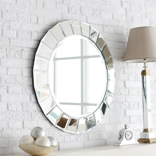 Mirror Decor Idea