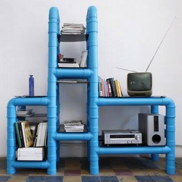 Recycled Pvc Pipe Projects Upcycle Art