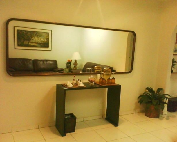 Wall Mirror Decor