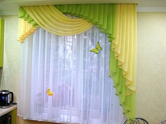 curtain deco designs
