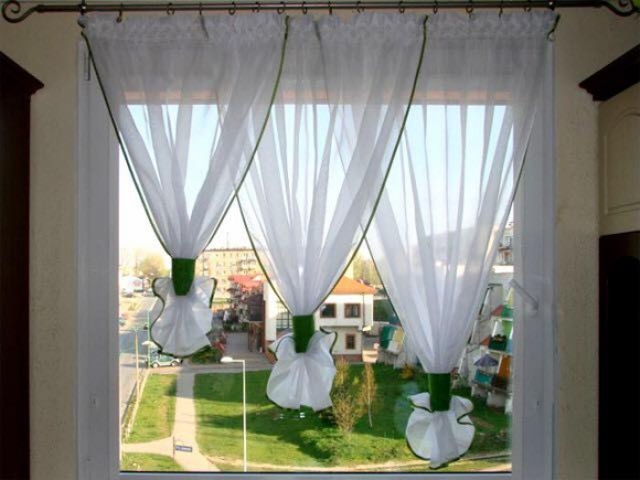 curtain decor ideas