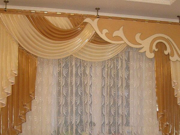 curtain decor plans