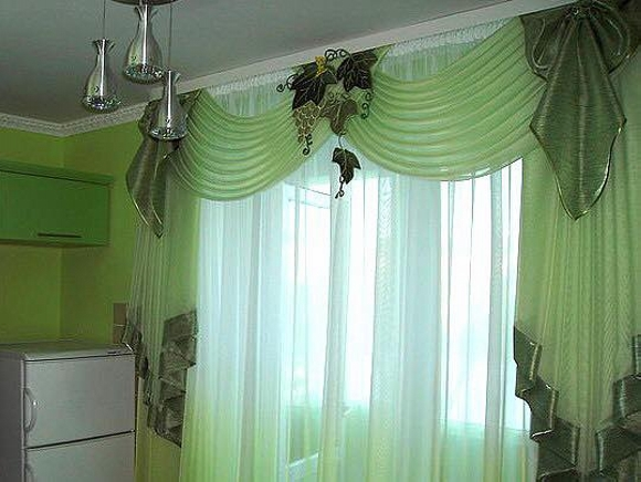 curtain decor projects