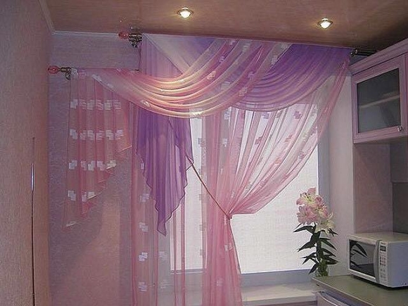 curtain decors