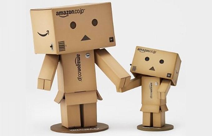 Cardboard Upcycled