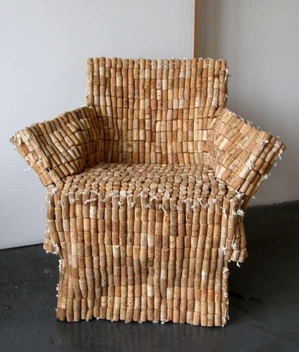 Cork Furinture Ideas