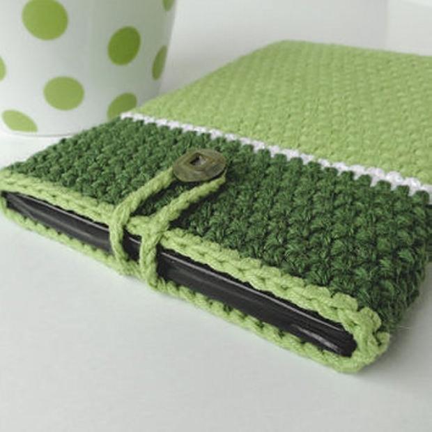 Crochet Phone Covers