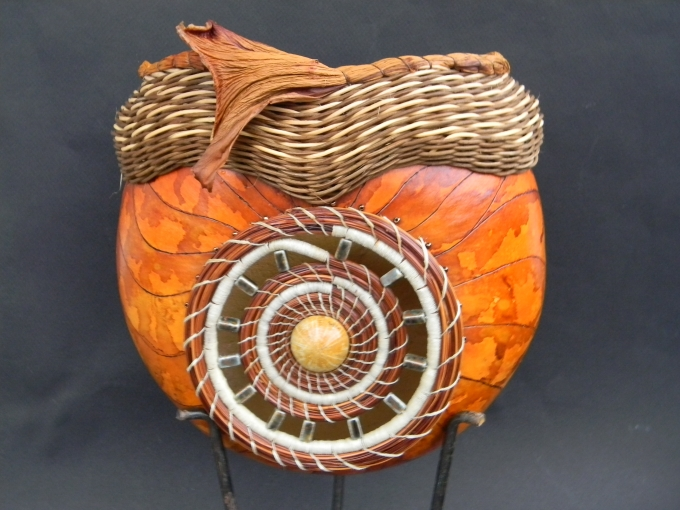 Gourd Art Craft Ideas
