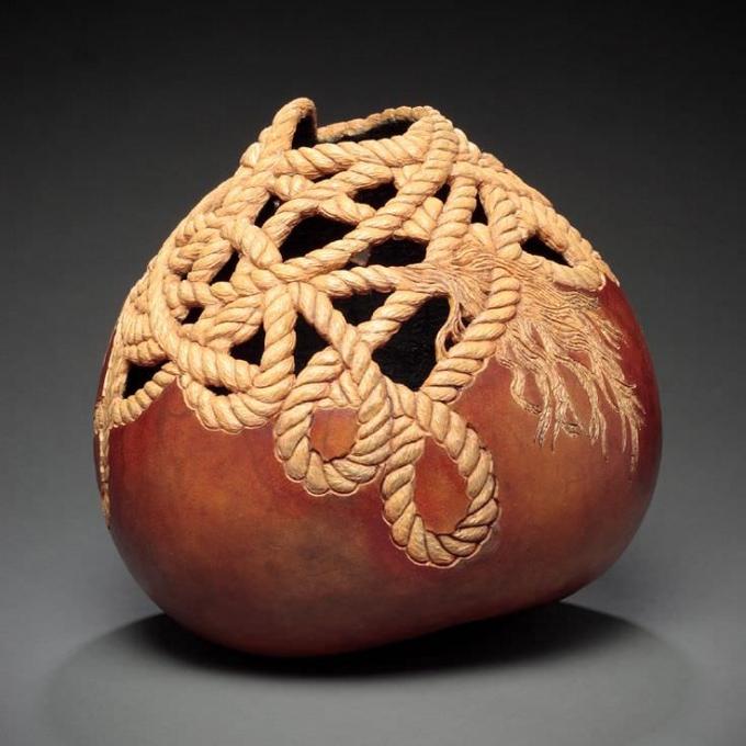 Gourd Art Crafts