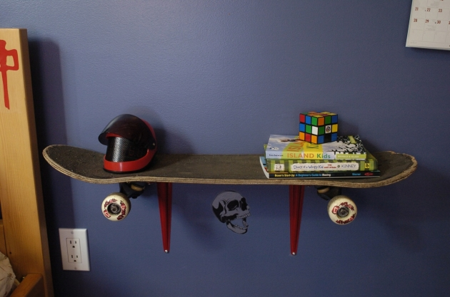 Upcycled Snowboard Ideas Upcycle Art