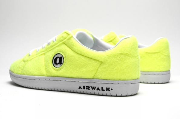 Tennis Ball Shoes