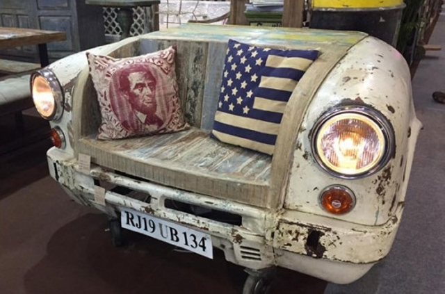 Upcycled Furniture Ideas Upcycle Art