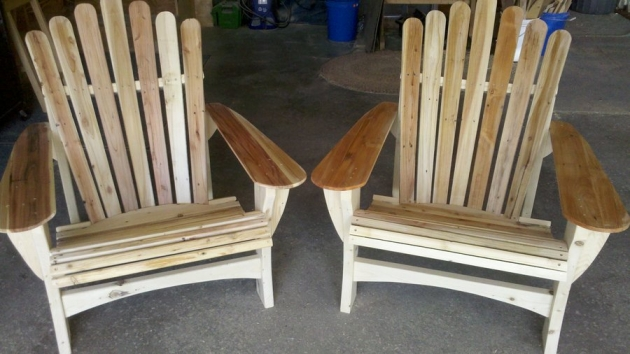 Wood Pallet Chair Ideas Upcycle Art