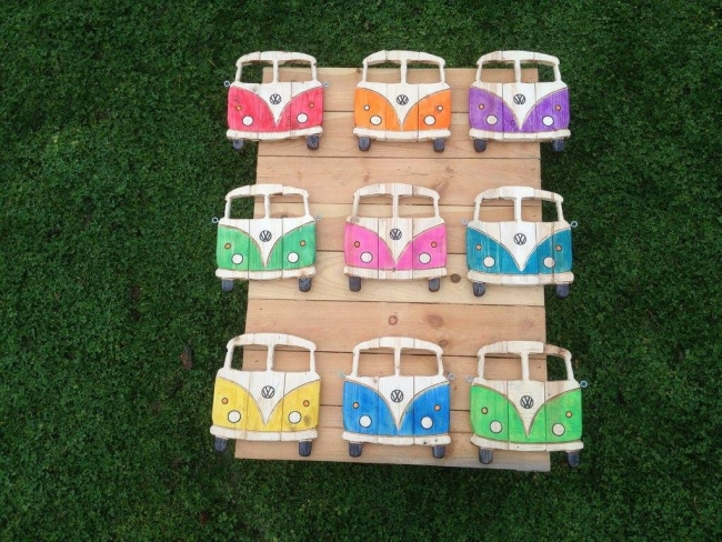 kids toys by pallet