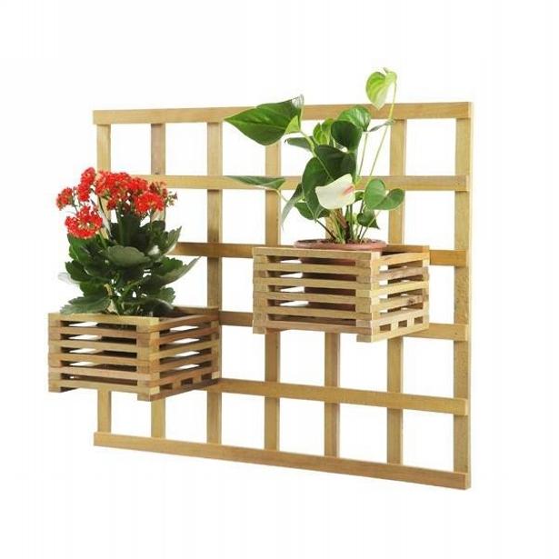 pallet wall garden ideas