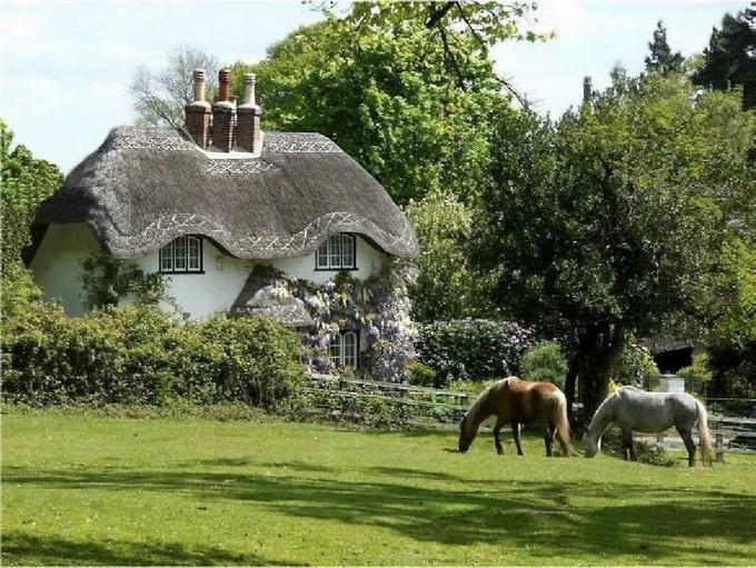 Fairytale Cottage Designs