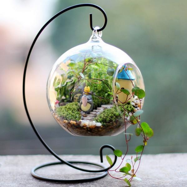 Flower Vase Planter Terrarium