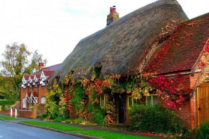 Inspiring Fairytale Cottage
