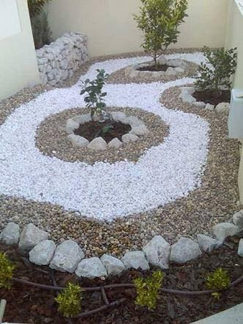 Stones Decoration Projects