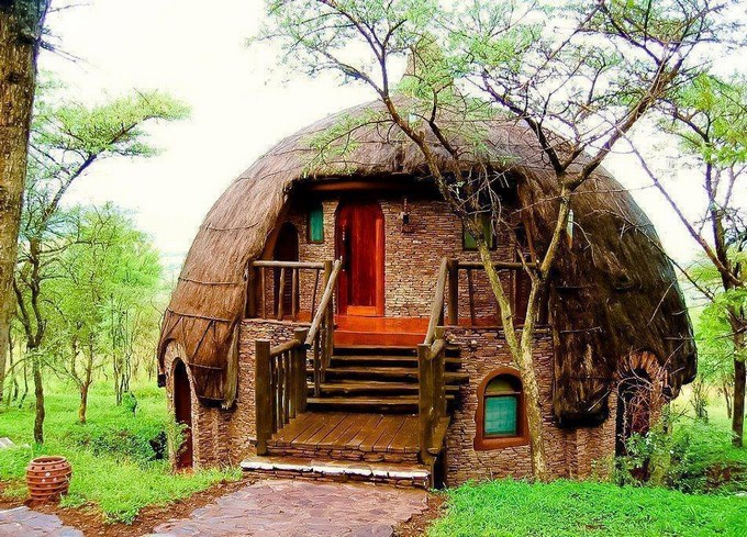 Stunning Fairytale Cottage