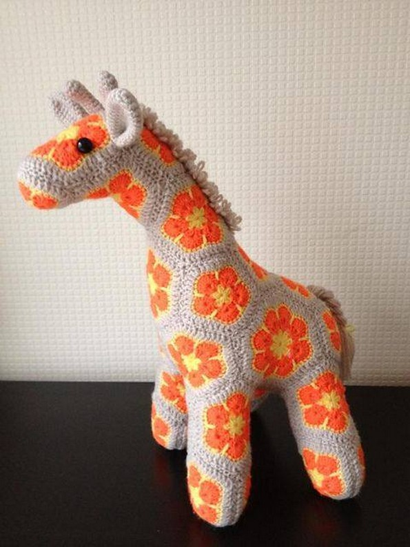 crochet craft ideas