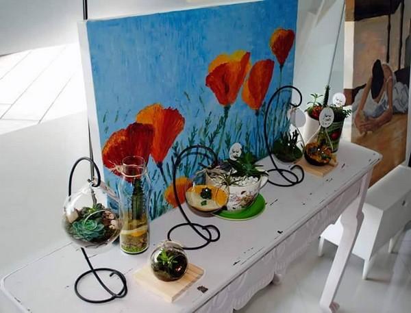 terrarium decor ideas