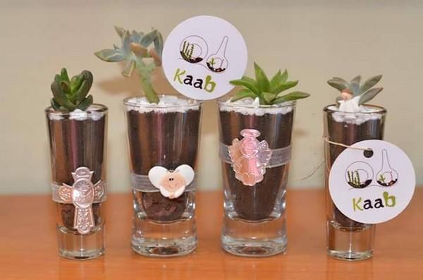 terrarium ideas with glasses