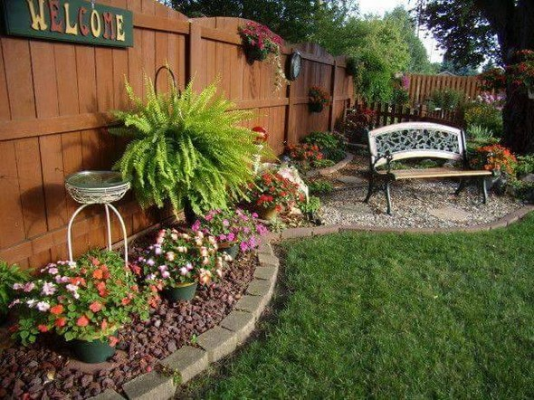 garden decoration ideas