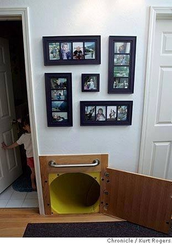 Creative Secret Rooms Doors And Drawers Ideas Upcycle Art