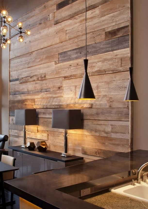 wall art ideas with pallets
